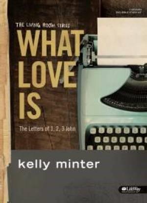 What Love Is Leader Kit (Kit)