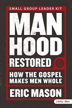 Manhood Restored Leader Kit (DVD)