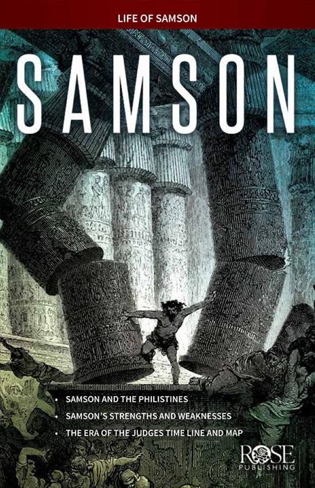 Samson (Pamphlet)