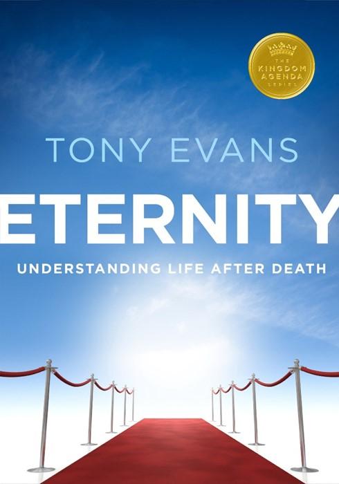 Eternity (Paperback)