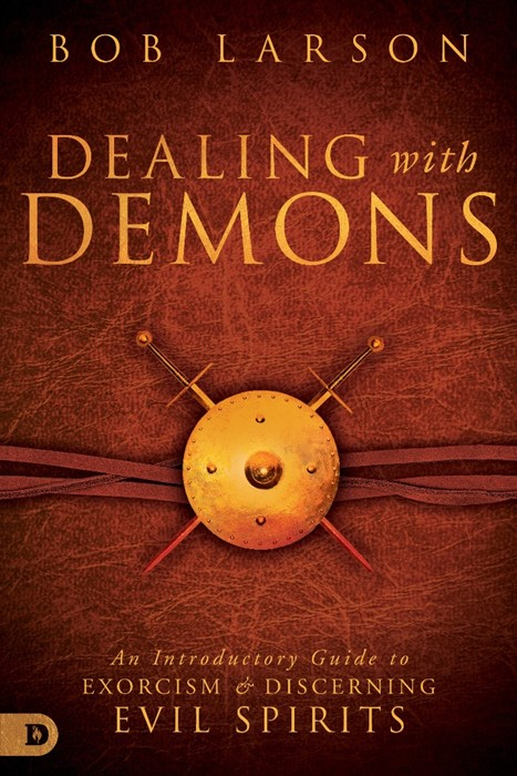Dealing With Demons (Paperback)
