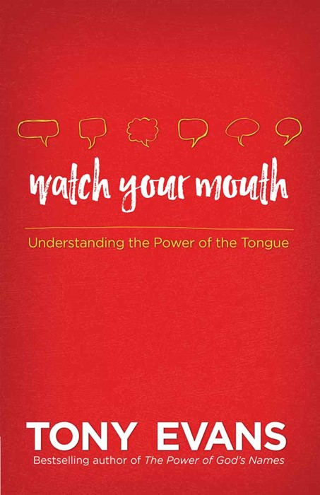 Watch Your Mouth (Paperback)