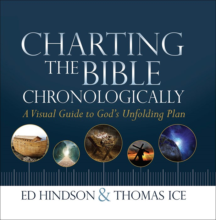 Charting The Bible Chronologically (Hard Cover)