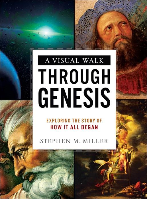 Visual Walk Through Genesis, A (Paperback)