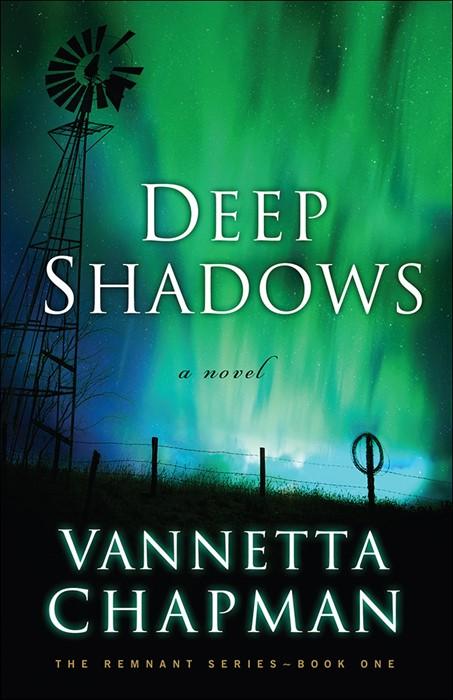 Deep Shadows (Paper Back)