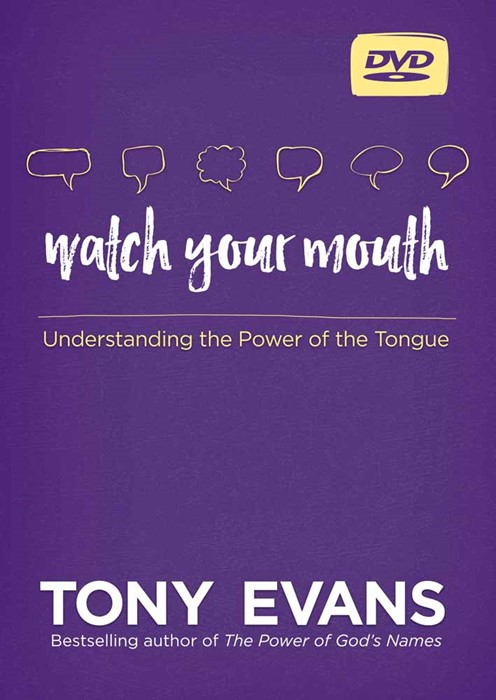 Watch Your Mouth Dvd (DVD)