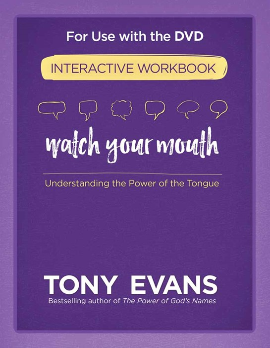 Watch Your Mouth Interactive Workbook (Paperback)