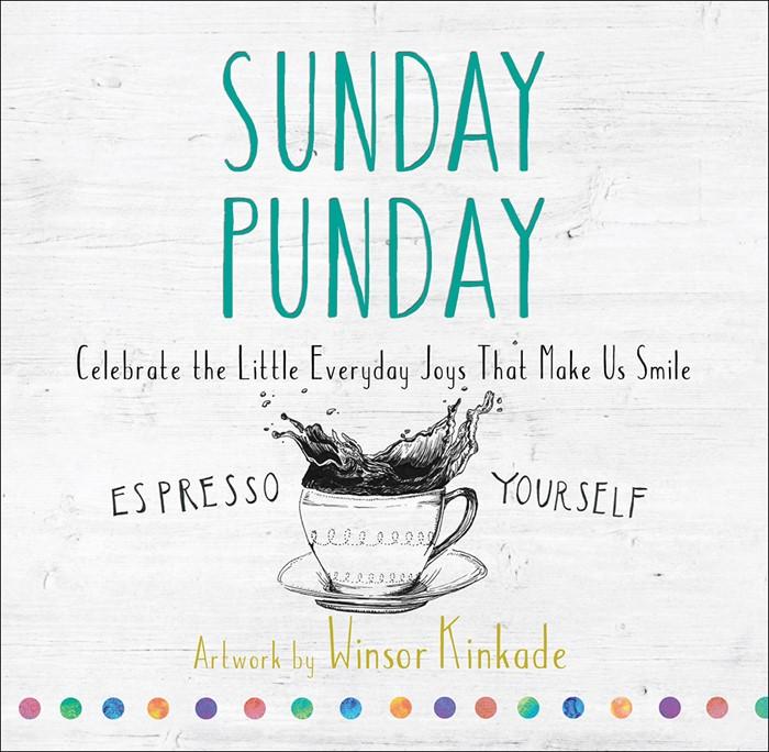 Sunday Punday (Hard Cover)