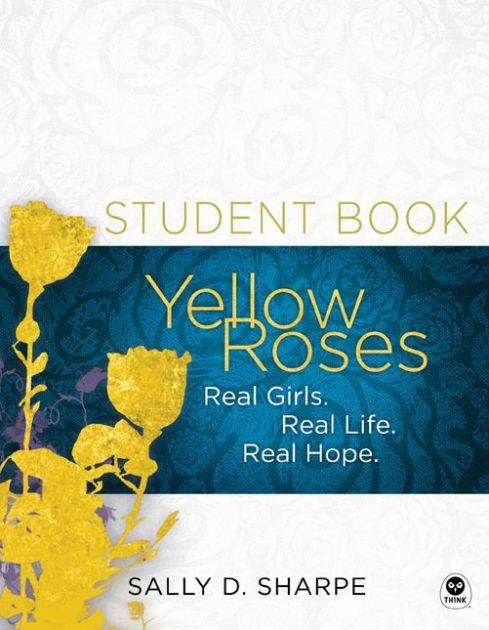 Yellow Roses workbook (Paperback)