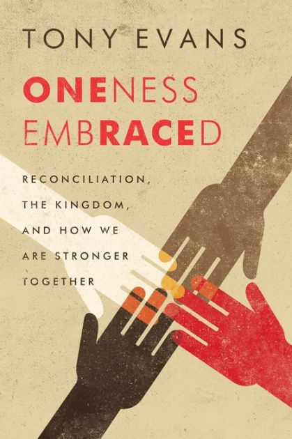Oneness Embraced (Paperback)