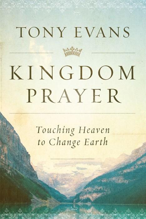 Kingdom Prayer (Hard Cover)