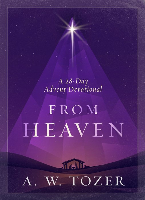 From Heaven (Hard Cover)
