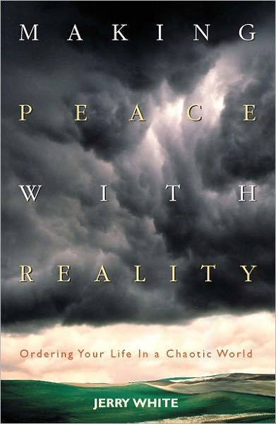 Making Peace with Reality (Paper Back)