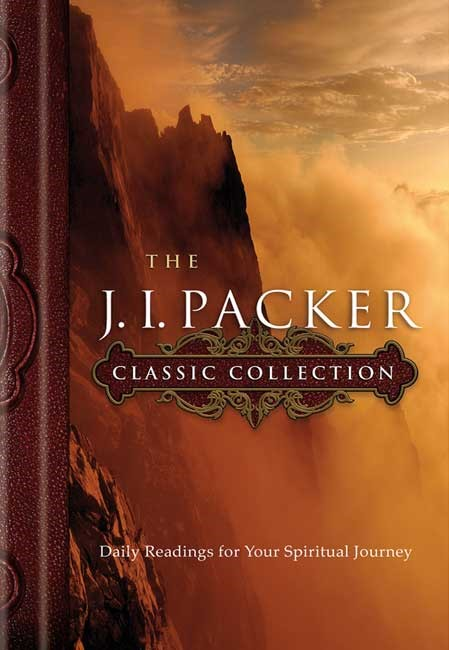 The NAV: J.I. Packer Classic Collction (ITPE)