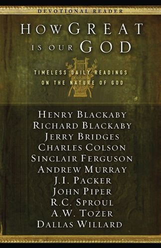 How Great is our God (Paperback)