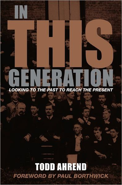 In This Generation (Paperback)