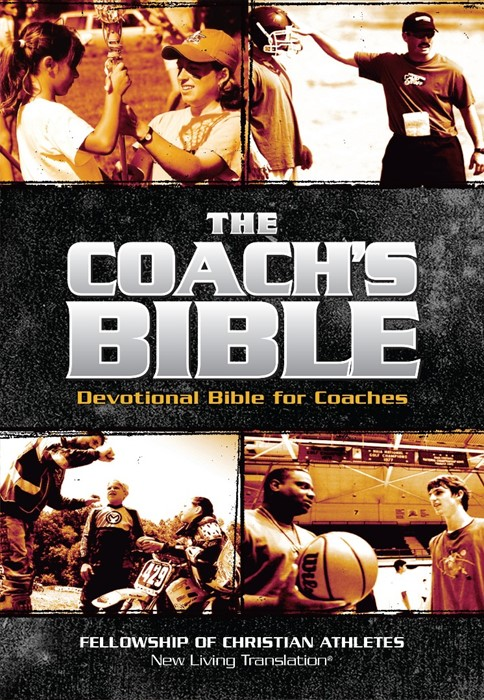The Coach's Bible (Imitation Leather)