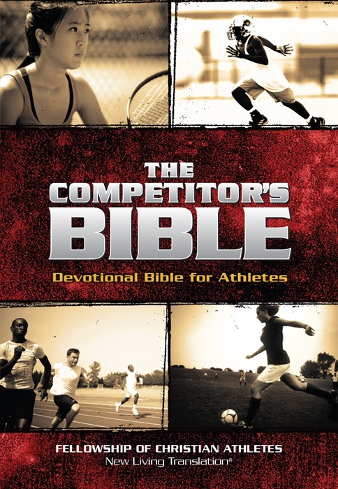 The Competitor's Bible (Imitation Leather)