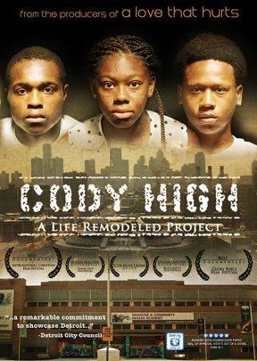 Cody High (DVD)