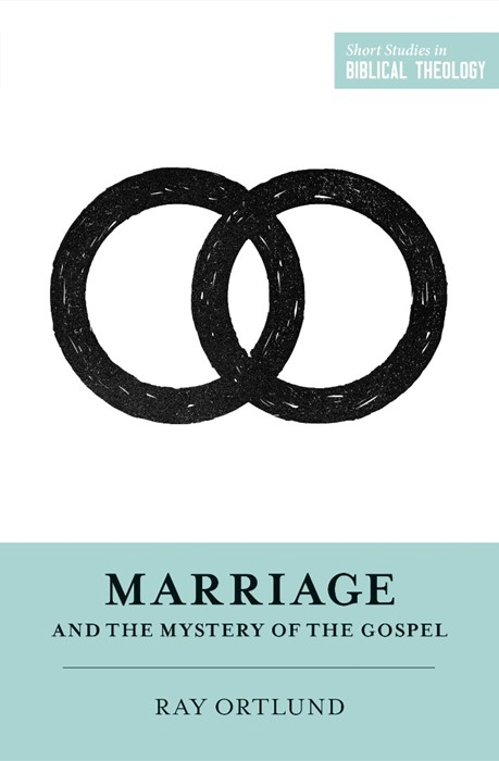 Marriage And The Mystery Of The Gospel (Paperback)
