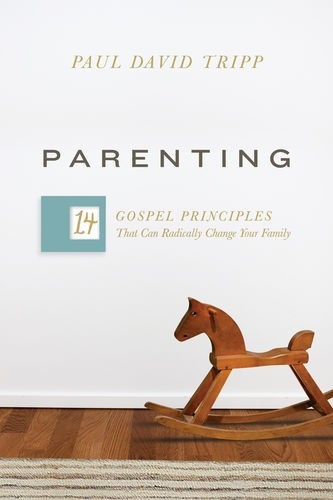 Parenting (Hard Cover)