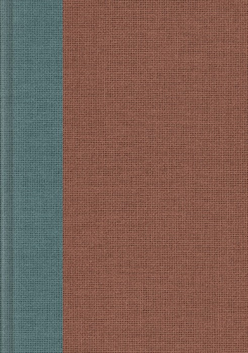Esv Journaling Bible, Interleaved Edition (Cloth Over Board, (Hard Cover)