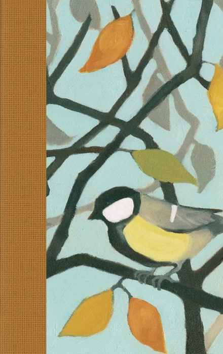 Esv Thinline Bible (Autumn Song) (Hard Cover)