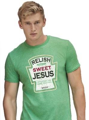 T-Shirt Relish Adult Large