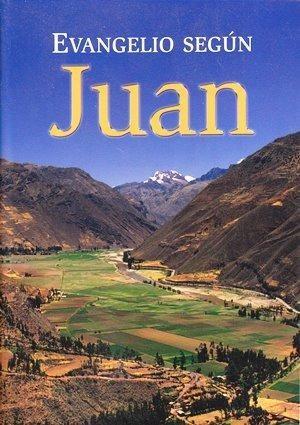Spanish Gospel According to John (Paperback)