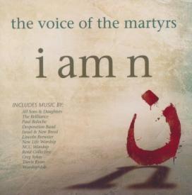 I am N (CD-Audio)