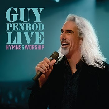 Live Hymns & Worship (CD- Audio)