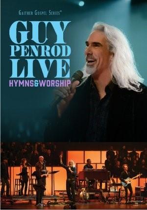 Live Hymns & Worship DVD (DVD)