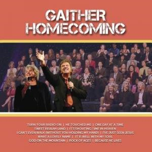 Gaither Homecoming Icon CD (CD- Audio)