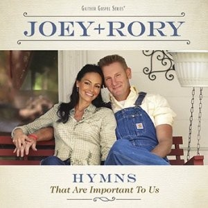 Hymns That Are Important To Us (CD- Audio)