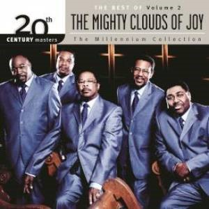 The Best of Mighty Clouds of Joy (CD- Audio)