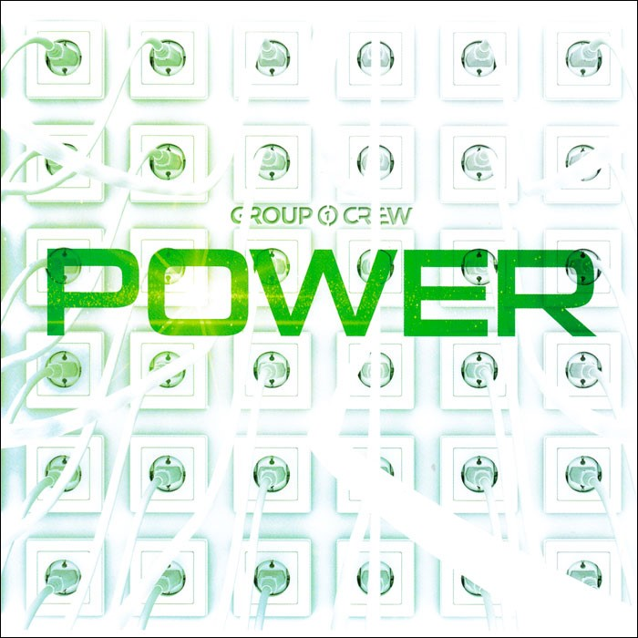 Power CD (CD-Audio)