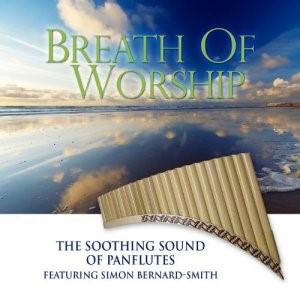Breath of Worship 2CD (CD-Audio)