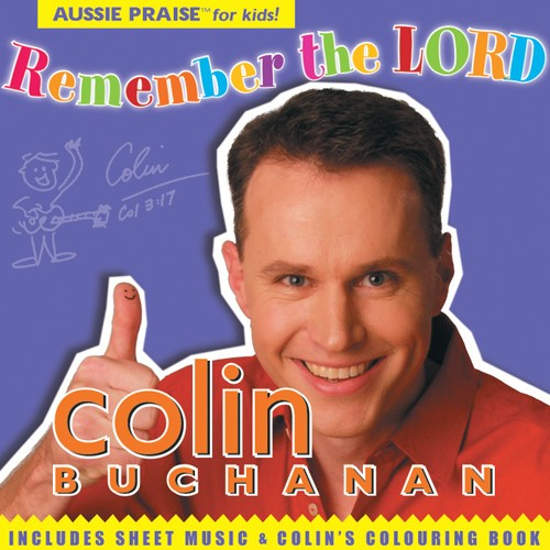 Remember the Lord CD (CD-Audio)