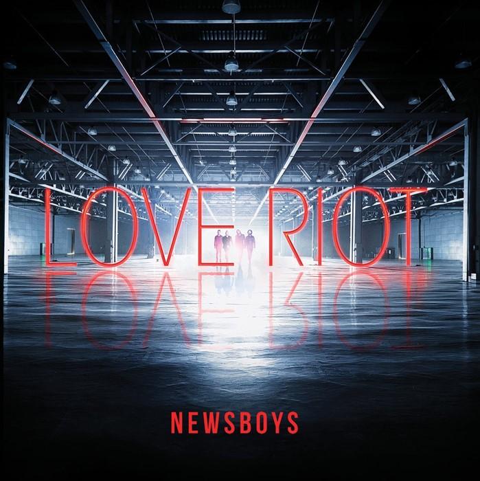 Love Riot CD (CD- Audio)