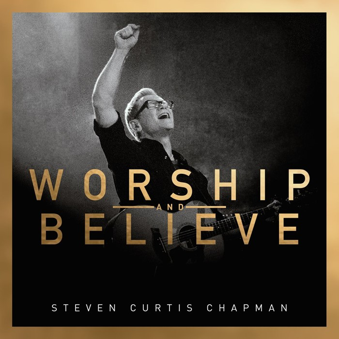 Worship And Believe CD (CD-Audio)