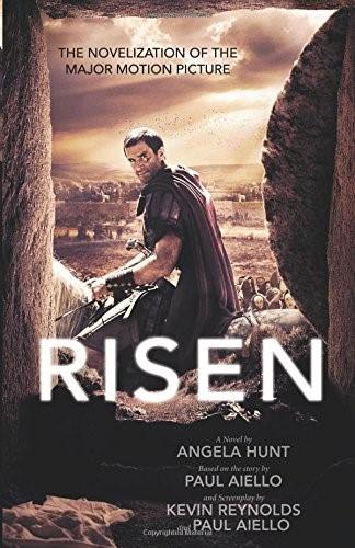 Risen (Paperback)