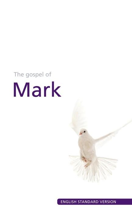 ESV Mark's Gospel (Paperback)