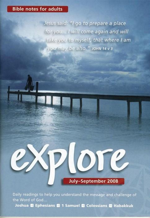 Explore 43 (Jul-Sep) (Paperback)