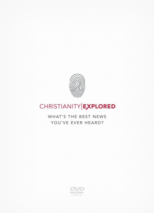 Christianity Explored DVD (DVD)