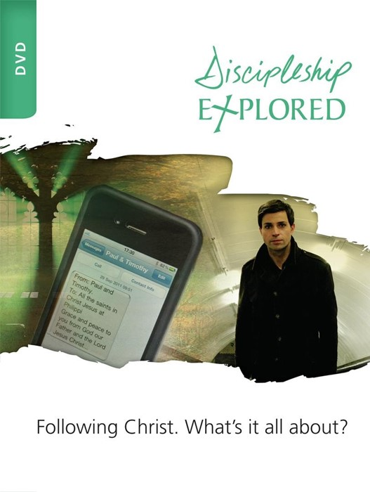 Discipleship Explored DVD (DVD)