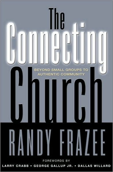 The Connecting Church (Hard Cover)