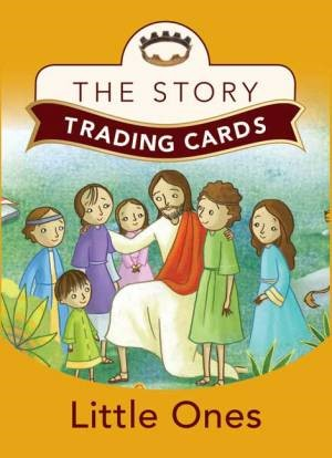 The Story Trading Cards for Little Ones (Cards)