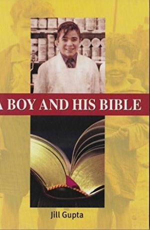 Boy and His Bible, A (Paper Back)