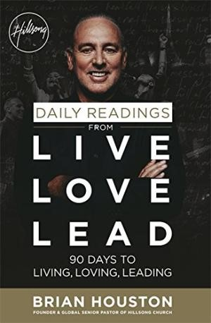 Daily Readings From Live Love Lead (Paperback)