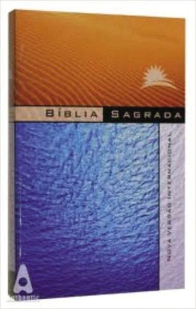 NVI Portuguese Bible (Paperback)